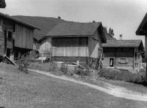 Dorfteil-Obermutten-um-1950