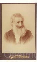 Hunger-Bener Sebastian 1831 - 1911