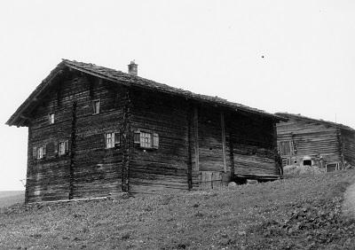 Doppelhaus Wyss Luzi