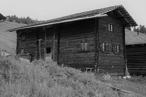Haus Obermutten sw