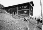 Haus Wyss-Brunner 1950